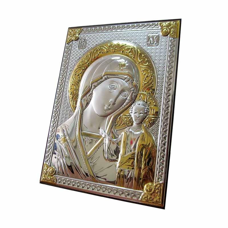 Икона Богородицы Казанская Valenti (18048)