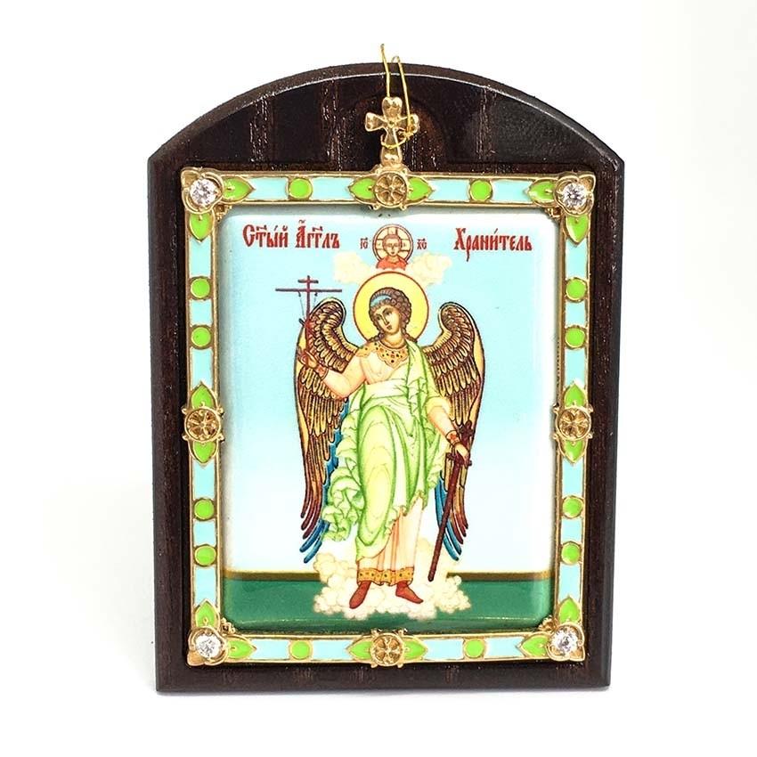 Икона Святой Ангел Хранитель (2.78.0739p)