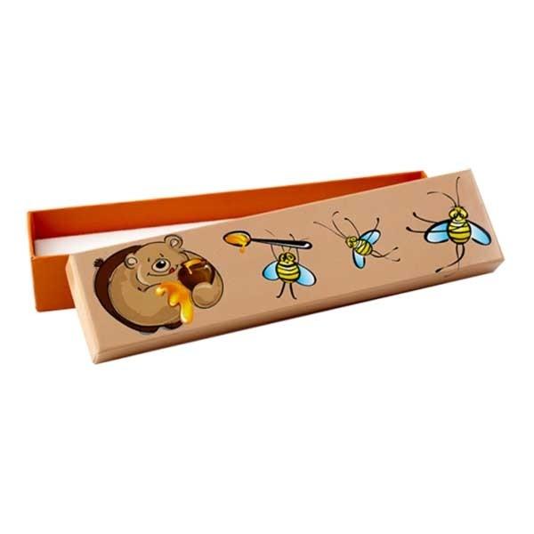 Подарочная упаковка Медвежонок