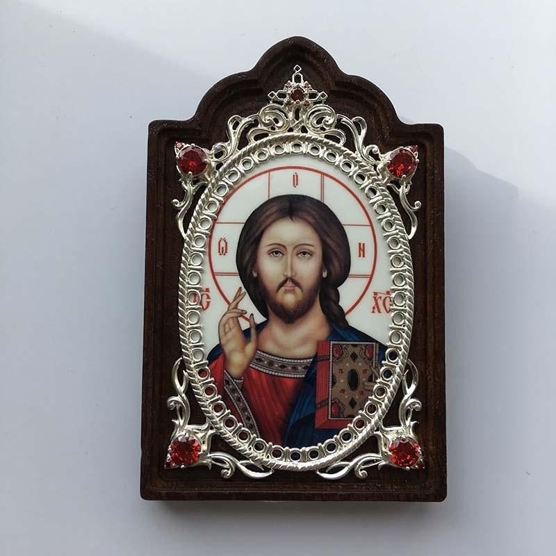 Икона Господь Вседержитель (2.78.0607l)