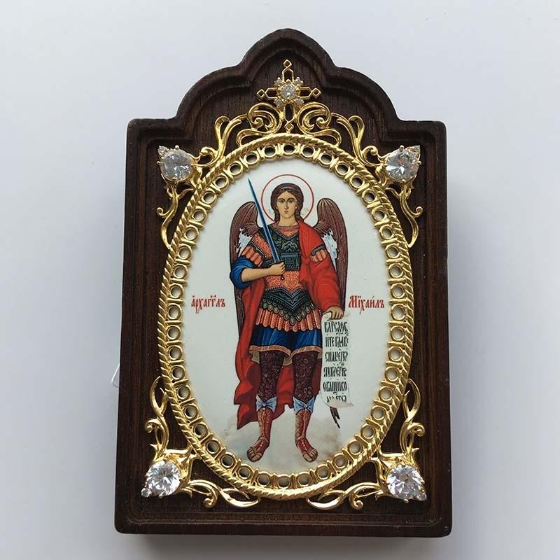 Икона Архангел Михаил (2.78.0633lp)