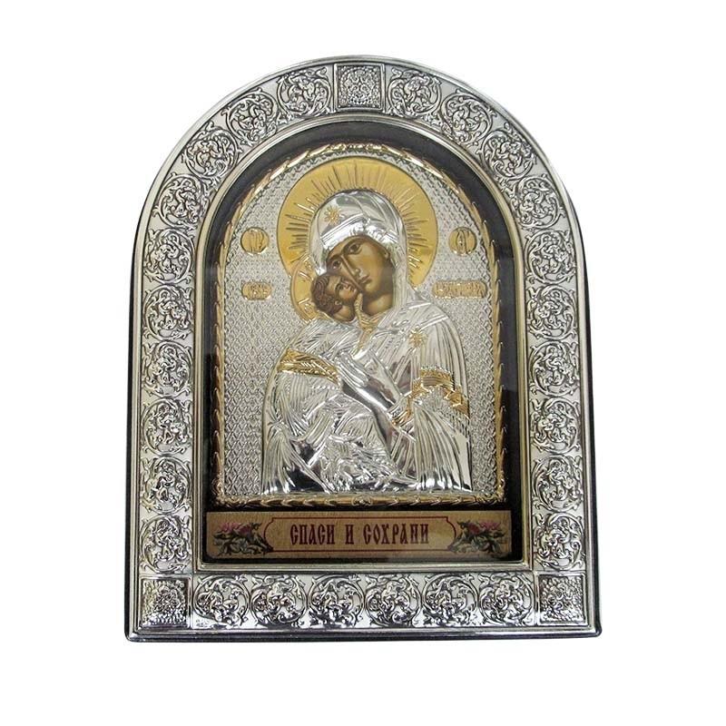 Икона Божией Матери Владимирская (Вышгородская).