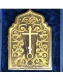 Складная икона Иисус Христос, Ангел Хранитель (2.77.0113)