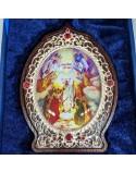 Икона Воскресение (2.78.0945л)