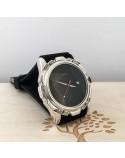 Мужские серебряные часы 7100056
