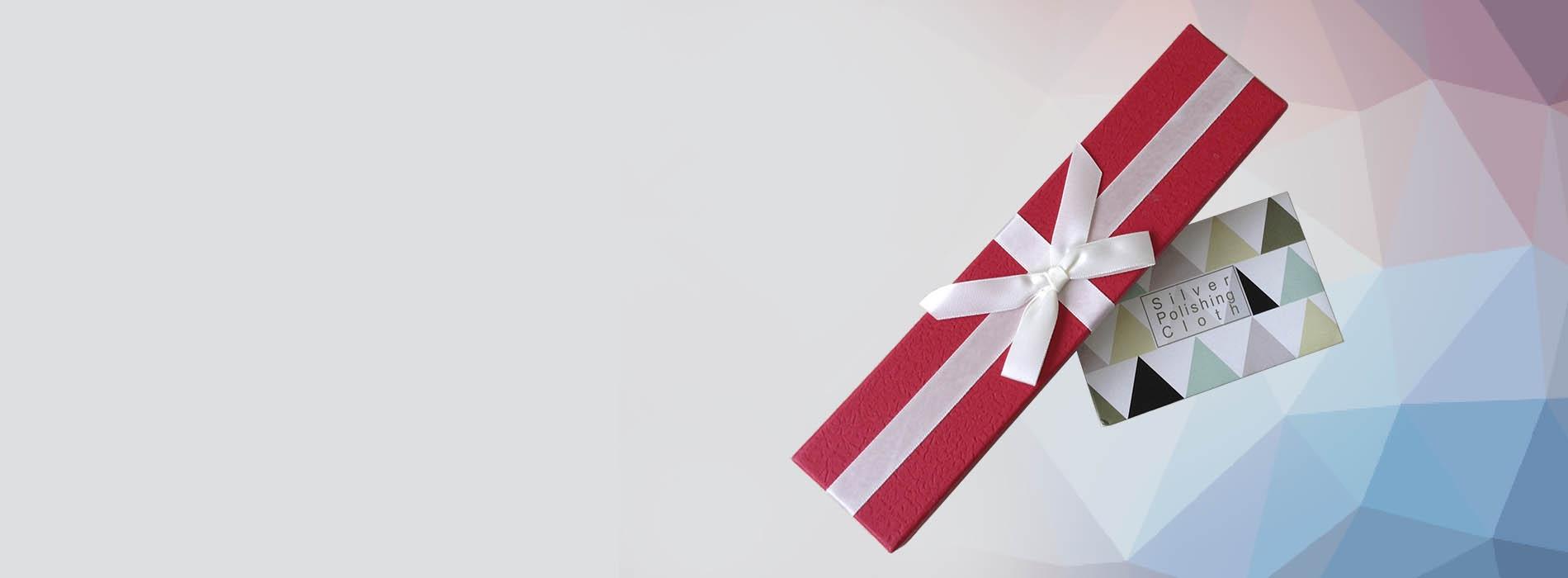 Упаковка в подарок