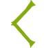 рунический символ КАНО (Кеназ)