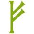 рунический символ ФЕХУ