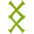 рунический символ ИНГУЗ