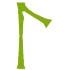 рунический символ Лагуз