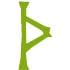 рунический символ ТУРИСАЗ